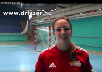 Sports injuries in Handball